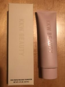 KKW Body Foundation Light Brand New In Box 100% Authentic
