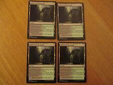 x4 Cartes Magic MTG Dépression de jungle VF (Destin reforgé)