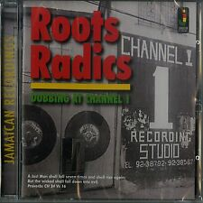 Roots Radics ‎– Dubbing At Channel 1 NEW CD £9.99