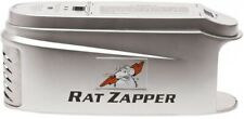 Rat Zapper Ultra Rat And Mouse Trap Electric Indoor Replacement Powerful Safe