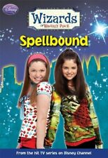 Spellbound (Wizards of Waverly Place #4) By Beth Beechwood
