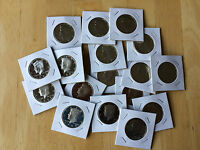 10  Old Rare Gem PROOF US Kennedy Half Dollars Mint Coin Mixed Lot!
