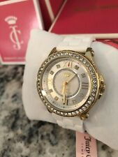 Juicy Couture Gold PEDIGREE watch