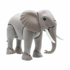 Papo 50215 éléphant 18 cm Animaux Sauvages