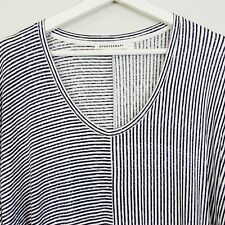 [ SPORTSCRAFT ] Womens Striped Top  | Size L or AU 14