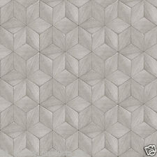 Design id Natural Faux Wallpaper Feature Wall Mosaic Flower Effect - SD102131