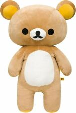 Stuffed toy Rilakkuma XL size 28in. / 71cm San-X Plush from Japan free Expedited
