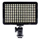 Best LED 176 Photo Studio Video Light for Canon Nikon DSLR Camera DV Camcorder