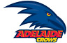 Sticker - Trading Card Sticker - AFL Adelaide Crows