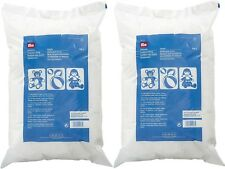 Prym Polyester Rembourrage couleur blanche - Pack Double