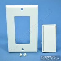New White Color Conversion Change Kit for True Touch Multi-Remote Dimmer TTKTR-W