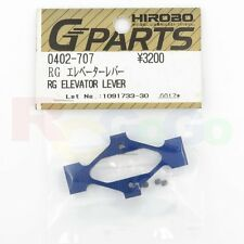HIROBO 0402-707 SHUTTLE RG ELEVATOR LEVER #0402707 HELICOPTER PARTS
