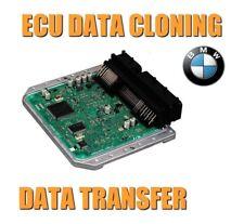 BMW ECU CLONING SERVICE DATA TRANSFER SERVICE CLONING OLD ECU TO NEW ECU