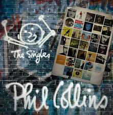PHIL COLLINS The Singles DOUBLE CD NEU 2016
