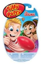 "Silly Putty The Original Genuine Classic ""The Real Solid Liquid"" by Crayola"