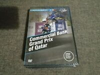 DVD COMMERCIAL BANK GRAND PRIX OF QATAR- Marquez- rossi - moto gp 2013 - sealed