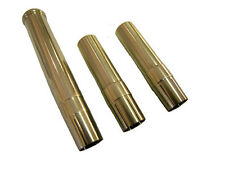NICKEL SILVER FERRULES FOR YOUR BAMBOO FLY ROD.