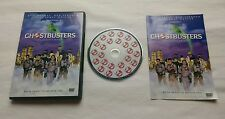 Ghostbusters (DVD, 2002) free shipping