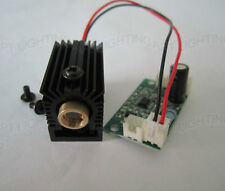 532nm 150mW Green Laser Module with Driver (808nm/532nm&660nm + TTL) +heat sink