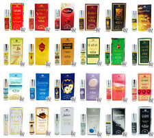 BRAND NEW Genuine Al Rehab 6ml Fragrance Alcohol Free Roll On Attar Perfume Oils