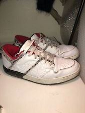 Vintage Nike Air Jordan Trainers 2007 Size 10uk