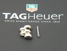 New TAG Heuer Formula One F1 ladies size 12mm links BA0495 495/3 Matte part EU