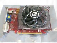 POWERCOOLER RADEON HD5670 1GB PCI-E Graphics Card DVI HDMI & VGA DirectX 11