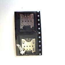 Las tarjetas SIM soporte para blackberry z10 Z 10 q10 card tray holder slot lectores