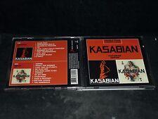 KASBIAN: KASBIAN / EMPIRE (2-DISCS) (CD, 21 TRACKS, 2004/2006)