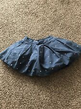 Lovely Girls Skirt 0-3 Months Mamas And Papas