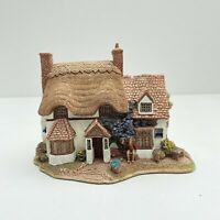 Lilliput Lane - The Blue Boar 1996 Boxed With Deeds