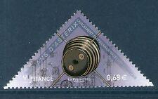 TIMBRE 5013 NEUF XX TTB - 50 ANS DU LANCEMENT DU 1ER SATELLITE FRANCAIS ASTERIX