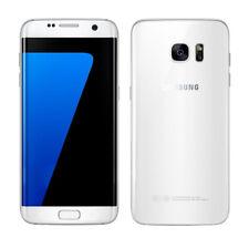 Blanc Samsung Galaxy S7 Edge SM-G935A - 32GB  Débloqué  TéléPhone Tout opérateur