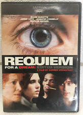 Requiem for a Dream (Edited Version) [Dvd 2000] Jennifer Connelly Jared Leto