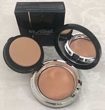 MICABELLA FACE & BODY COMPACT PRESSED MINERAL BRONZER Neutral P-FB02 SPF15