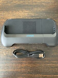 Anker PowerCore Play 6700 Portable Hand held Charging Controller Black A1254USED