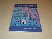 The Belonging Workbook - Suzan & Bruce Pattinson