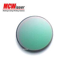 """MCWlaser HQ GaAs Lens Φ20mm for 80-200W  CO2 Laser Engraver Cutter FL:1""""-4"""""""