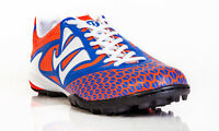 NEW Boys Astro Turf Football Trainers Warrior Kids Junior Boots UK Size 3,4,5