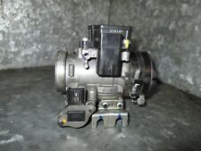 HONDA NC 750 X ABS THROTTLE BODY BODIE  (BOX)