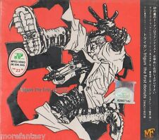 CD TRIGUN THE FIRST DONUTS T0069 O.S.T ANIME CDs (T0069)