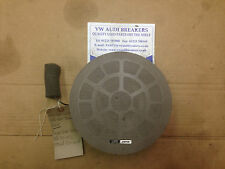 AUDI A8 D2 99-03 LEFT REAR BOSE SPEAKER WITH BEIGE COVER 4D0035401C 4D0 035 401C