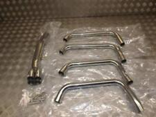 Kawasaki Replacement Part Motorcycle Exhaust Pipes