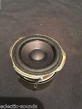 "Boston Acoustics 2"" Speaker BA635 650P7K28KD NEW 304-050001-00KD Got a Bunch NOS"