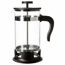 IKEA UPPHETTA Kaffeezubereiter 1,0l Kaffeekanne 22cm Kaffeebereite Teezubereiter