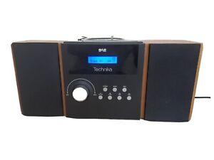 Technika MC-109DAB DAB FM CD Micro System