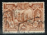 Portugal SC# 140, Used - Lot 112215