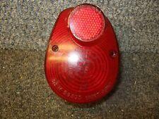 Bridgestone BS50 BS60 BS90 BS100 BS175 Taillight Lens OEM Vintage