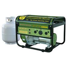 Sportsman GEN4000LP Portable 4000 Watt Propane Generator - RV Ready