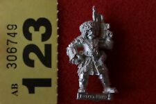 Games Workshop Warhammer 40k Vostroyan Sergeant Officer Lieutenant New WH40K A1